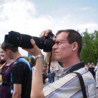 Я на работе. :: Анатолий Герасимов