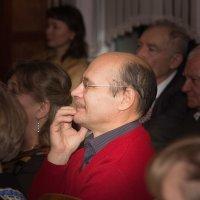 На концерте :: Павел Савин