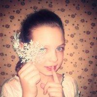 инкогнито :: Татьяна Александрова