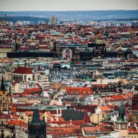 Praha :: Alex Zadera