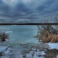 На Бисеровом озере :: sergej-smv