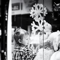 Новый год :: Мария Арбузова