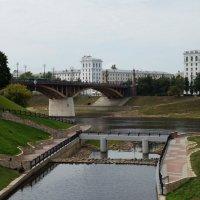 Исторический центр Витебска :: Олег Козлов