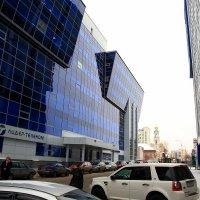 Екатеринбург :: Александр Коликов