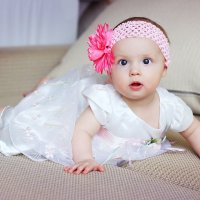 малышка :: Любовь Минина