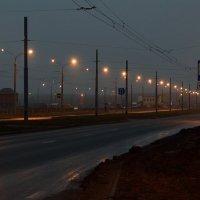 Зажгли фонари :: zmicier kazakevicz