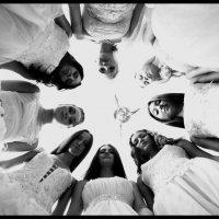 невесты :: Сергей Капицин