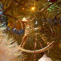 I wish a happy new year :: Вероника Полканова