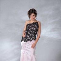 Моя любимая модель Юля :: Рома Фабров