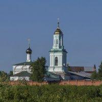 Вятские храмы :: gribushko грибушко Николай