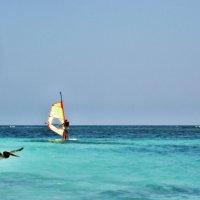 карибское море :: Alex