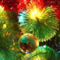 Новогодние игрушки... :: Влад *