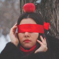5 :: Katrin Chag