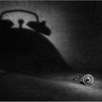 Время - это... :: Виктория Иванова