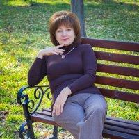 мама :: Анастасия Литвиненко