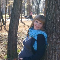 В ожидании. :: Марина Соколова
