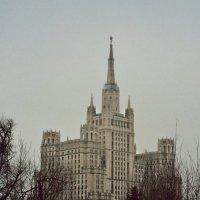 Moscow :: Arina Kekshoeva