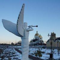 ангел :: Игорь Kуленко
