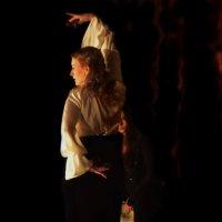В танце :: sv.kaschuk