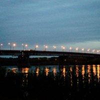 Мост :: Илья Пророк
