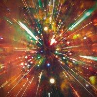 С Новым Годом! :: Виктор Выдрин