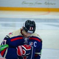 СКА :: Андрей Васильев