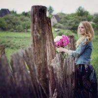 Краски :: Светлана Ерохина