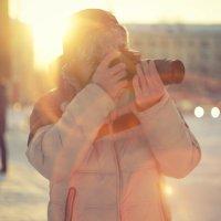 утро фотографа :: Илья Казанцев
