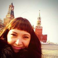 Москва :: Дарья .