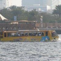 плавающий автобус... :: Просто witamin