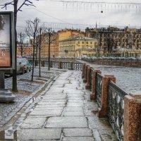 Санкт-Петербург, 30 декабря 2013 года :: Андрей Илларионов