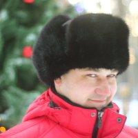 хитрый лис! :: Олеся Дашковская