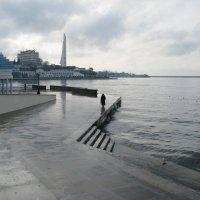 Осенняя прогулка :: Юрий Яловенко
