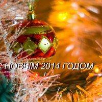 с новым годом друзья! :: Александр Шурпаков