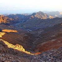 Пустыня Арава.. :: Alex S.