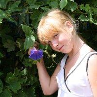 2 цветка :: esadesign Егерев