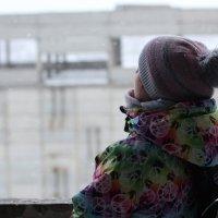 Романтика :: Дмитрий Арсеньев