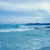 Индийский океан. :: Виктория М