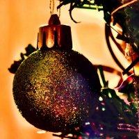 Новогоднее настроение :: Вероника Шелкова