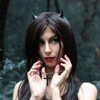 Devil :: Евгения Осипова