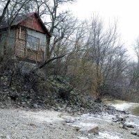 Дом на берегу :: Roman Globa