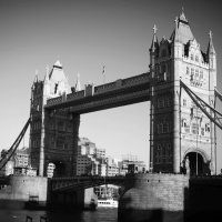 Tower Bridge 1 :: SvetlanaScott .