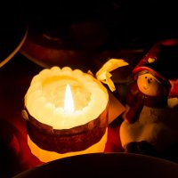 свеча :: Dmitri_Krzhechkovski Кржечковски