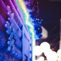 новогоднее настроение :: Анастасия Вадова