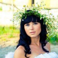 Ангел :: Анастасия Ягужинская