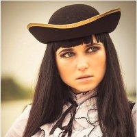 пиратка :: Анастасия Ягужинская