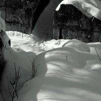 Падал прошлогодний снег 03 :: sv.kaschuk