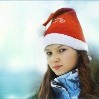 новогодняя :: focusnik василий фролов