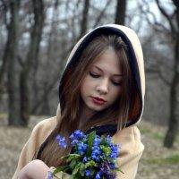 Первые краски весны :: Иванна Скрыпник