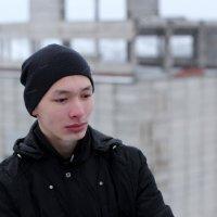Последний романтик :: Дмитрий Арсеньев